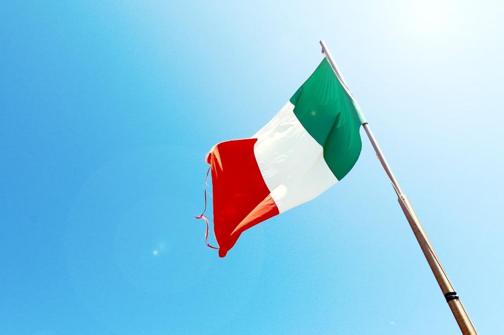 Olaszországi helyzet